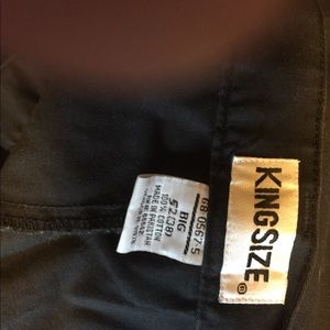 king size Pants - Men's dress pants